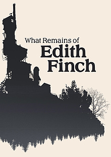 What Remains of Edith Finch Box Art