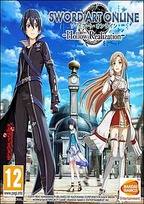 Sword Art Online: Hollow Realization Box Art