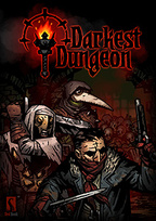Darkest Dungeon Box Art