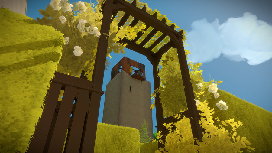 The Witness Screenshot #8