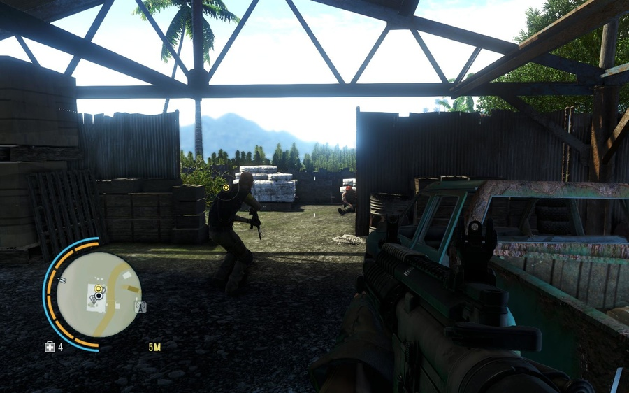 Far Cry 3 Screenshot #261