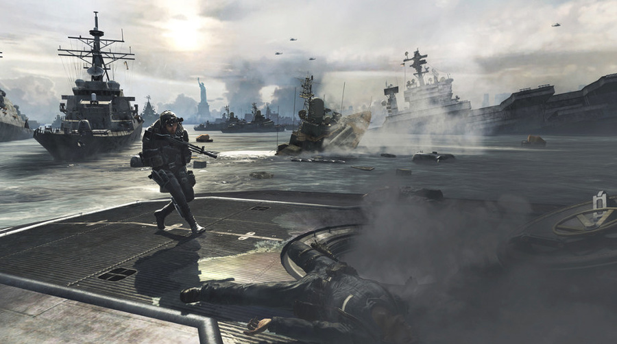 Call of Duty: Modern Warfare 3 Screenshot #5