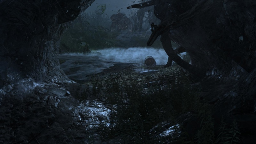 Metro: Last Light Screenshot #192