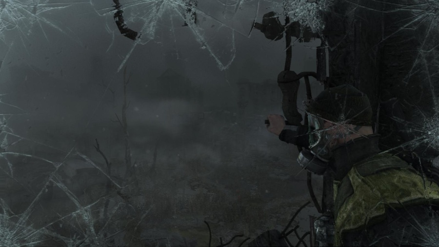 Metro: Last Light Screenshot #130