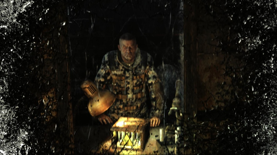 Metro: Last Light Screenshot #168