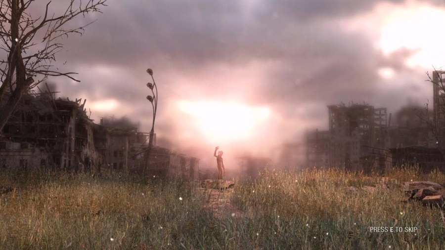 Metro: Last Light Screenshot #205