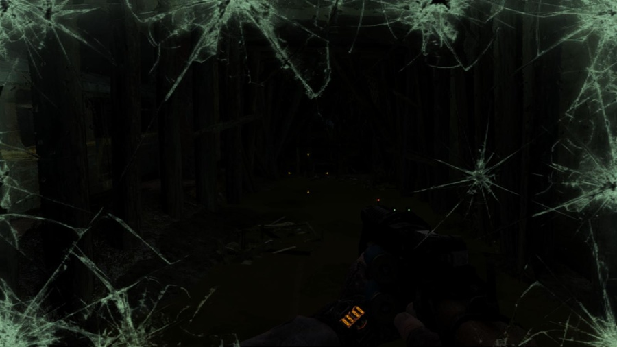 Metro: Last Light Screenshot #126