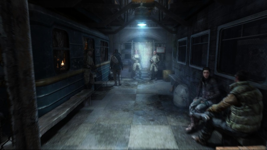 Metro: Last Light Screenshot #80