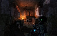 Metro: Last Light PC Screenshot