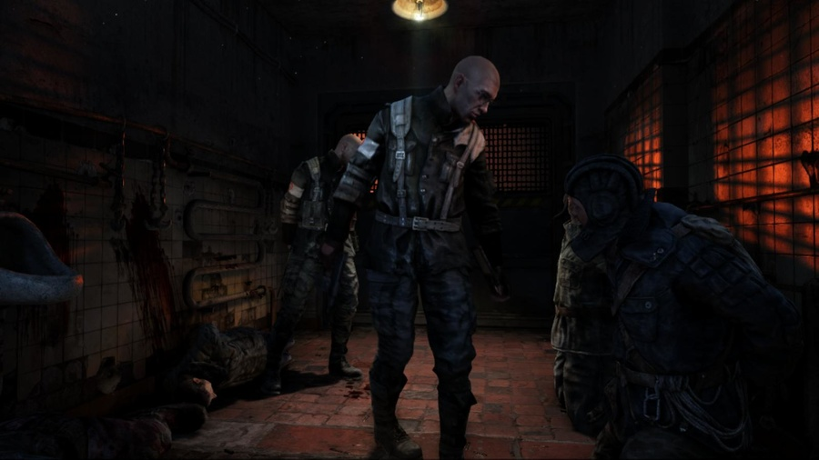 Metro: Last Light Screenshot #30