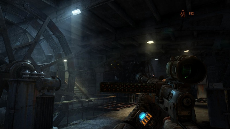 Metro: Last Light Screenshot #53