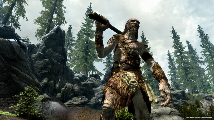 The Elder Scrolls V: Skyrim Screenshot #15