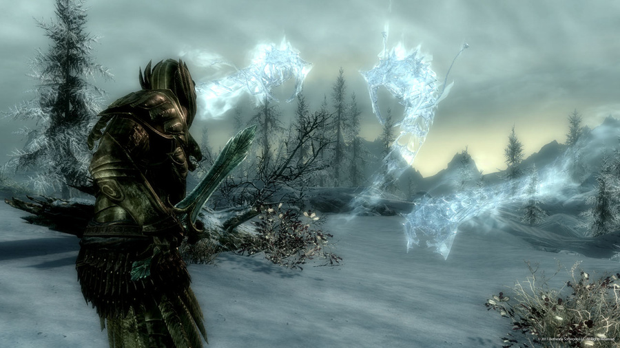The Elder Scrolls V: Skyrim Screenshot #18