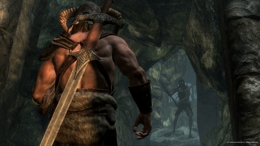 The Elder Scrolls V: Skyrim Screenshot #12