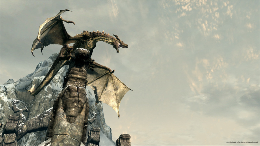 The Elder Scrolls V: Skyrim Screenshot #9