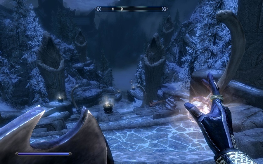 The Elder Scrolls V: Skyrim Screenshot #1