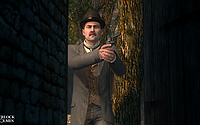 The Testament of Sherlock Holmes Xbox 360 Screenshot