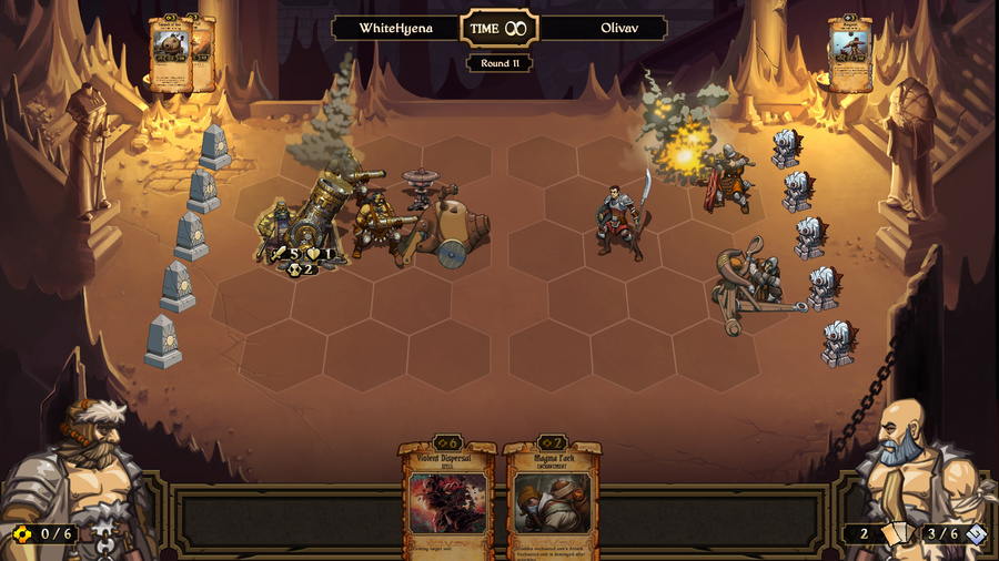 Scrolls Screenshot #3