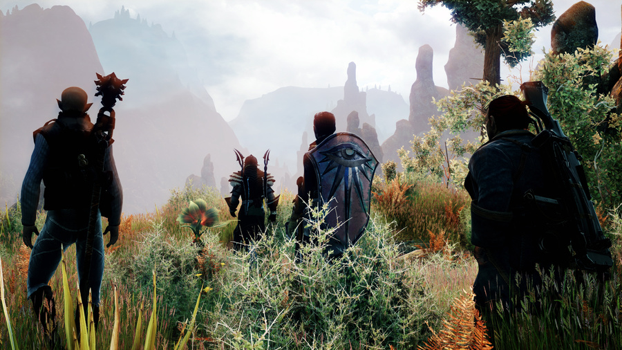 Dragon Age: Inquisition Screenshot #6