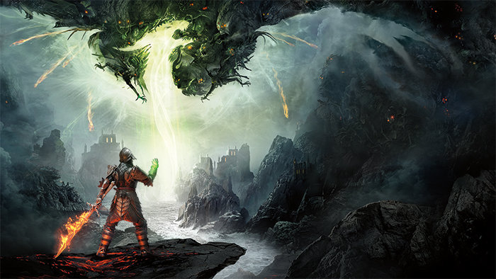 Dragon Age: Inquisition Screenshot #1