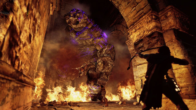Dragon's Dogma Screenshot #5