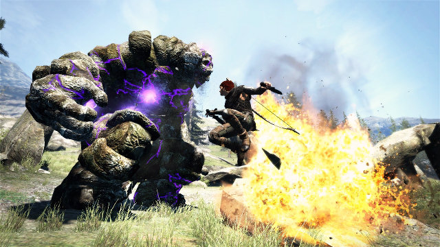 Dragon's Dogma Screenshot #6