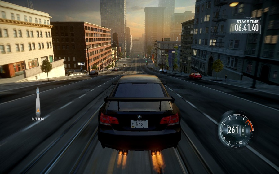 Need for Speed: The Run Screenshot #3