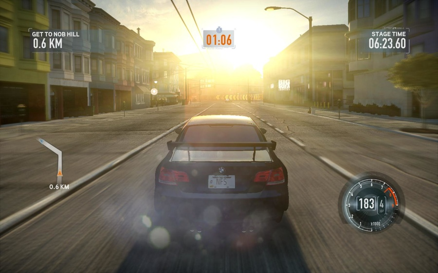 Need for Speed: The Run Screenshot #2