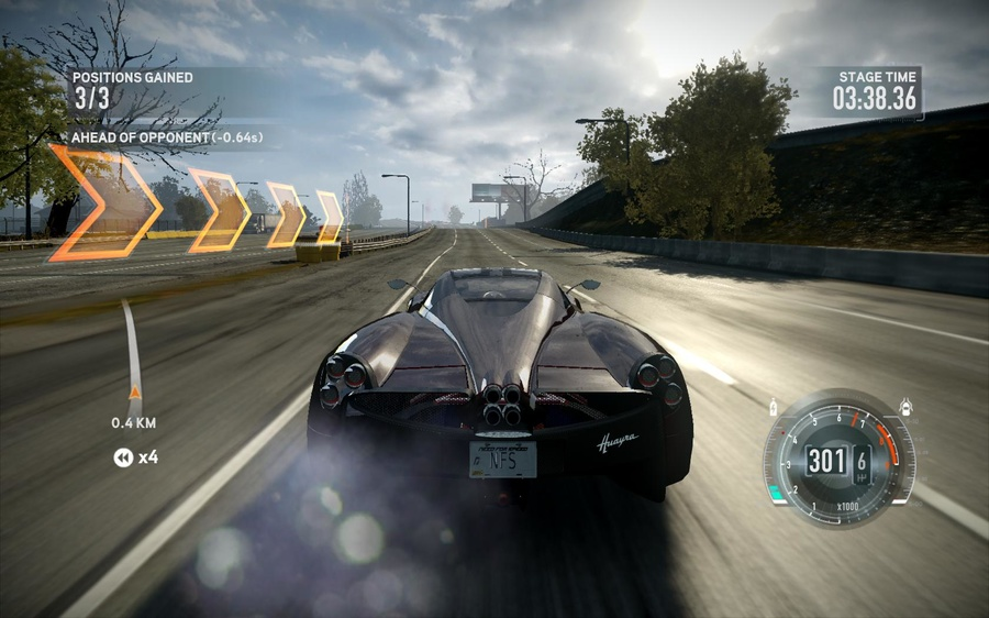 Need for Speed: The Run Screenshot #44