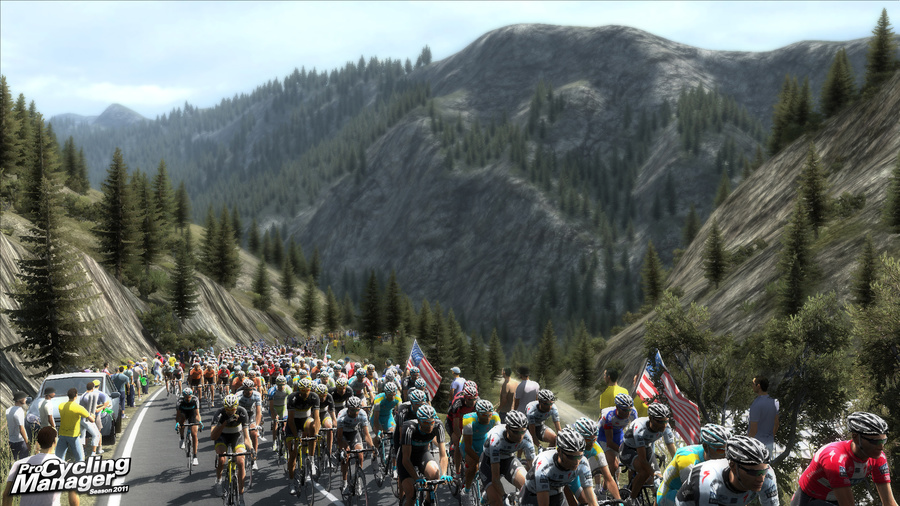 Pro Cycling Manager: Season 2011 Screenshot #8