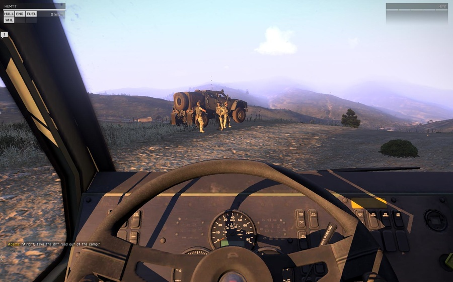 ArmA III Screenshot #5