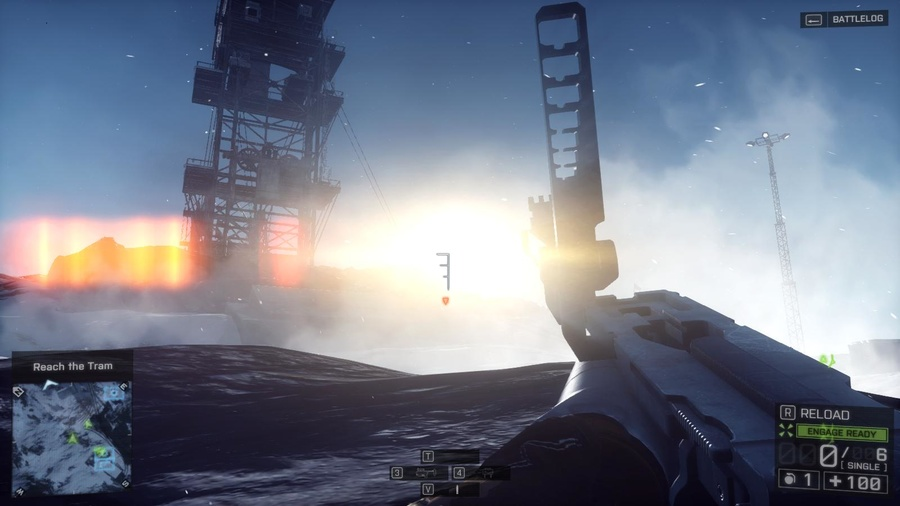 Battlefield 4 Screenshot #104