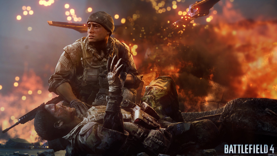 Battlefield 4 Screenshot #6