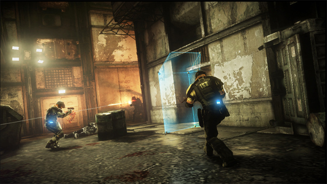 Killzone: Shadow Fall Screenshot #5