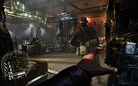 Enemy Front PS3 Screenshot