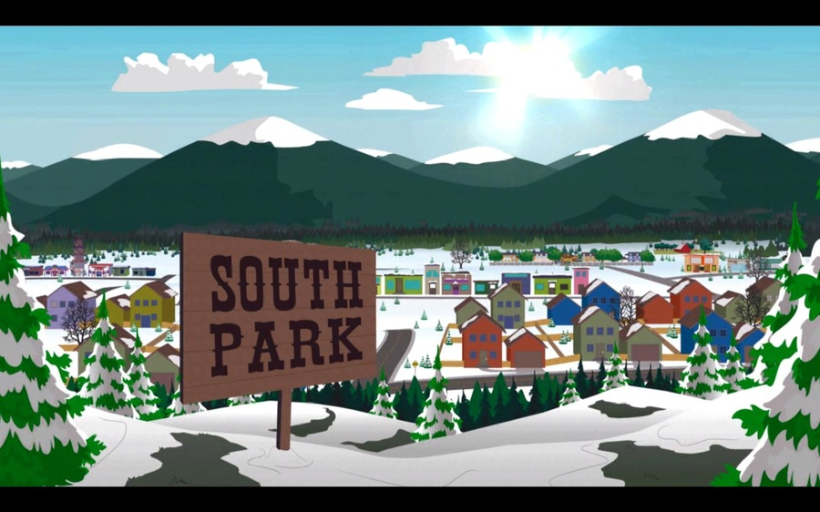 South Park: The Stick of Truth Screenshot #1
