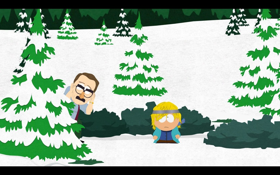 South Park: The Stick of Truth Screenshot #11