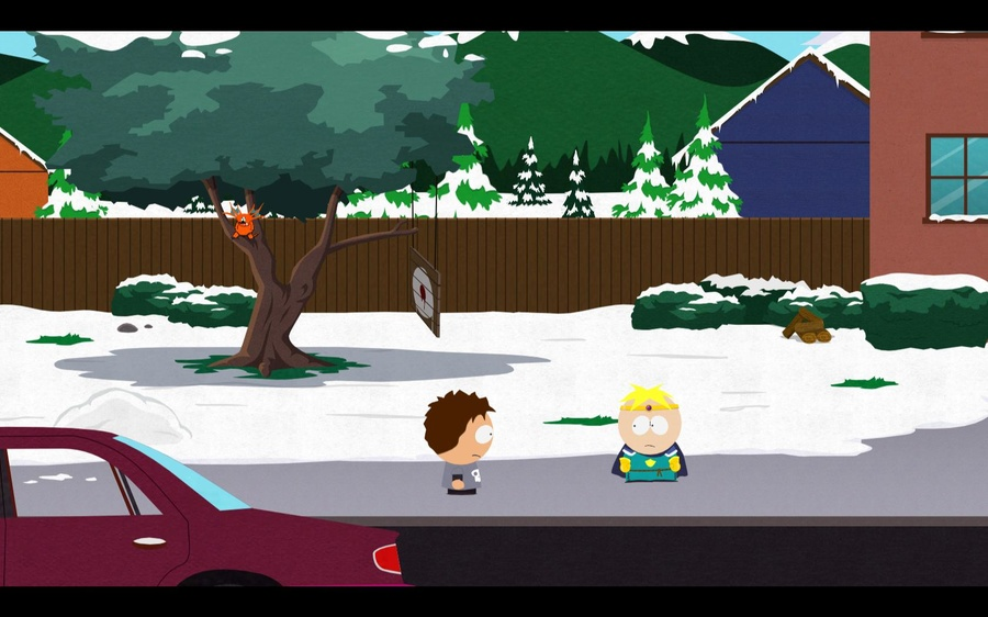 South Park: The Stick of Truth Screenshot #3