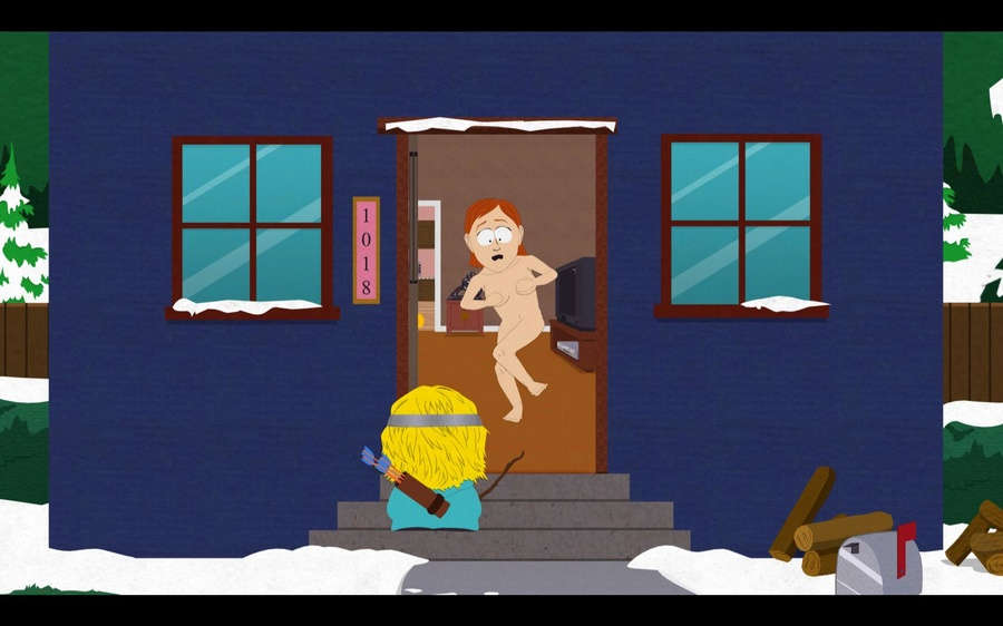South Park: The Stick of Truth Screenshot #10