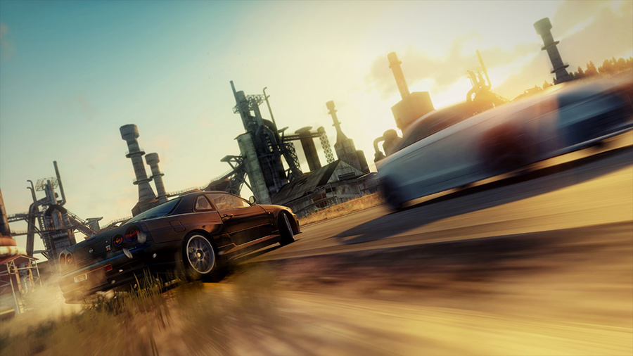 Forza Horizon Screenshot #1