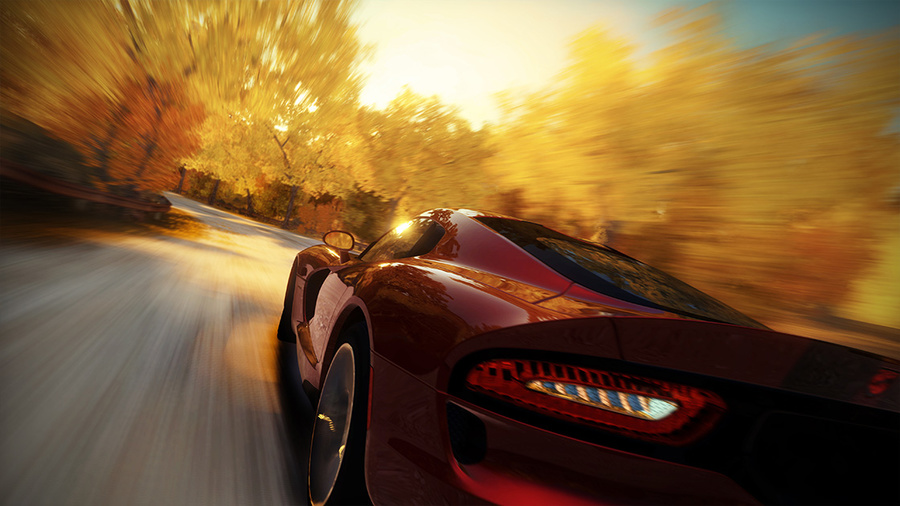 Forza Horizon Screenshot #3