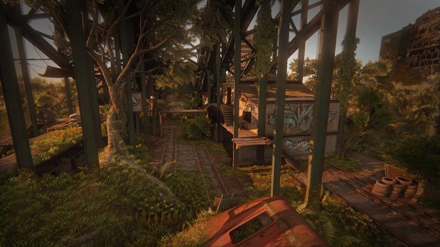 Survarium Screenshot #9