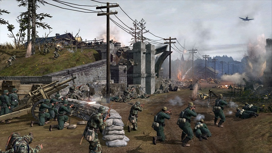 Company of Heroes 2 Screenshot #6