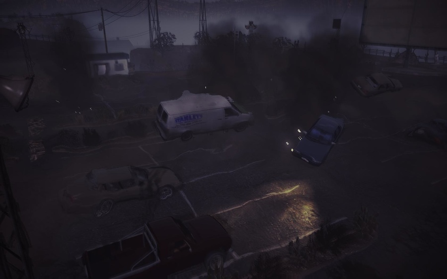 Alan Wake's American Nightmare Screenshot #30
