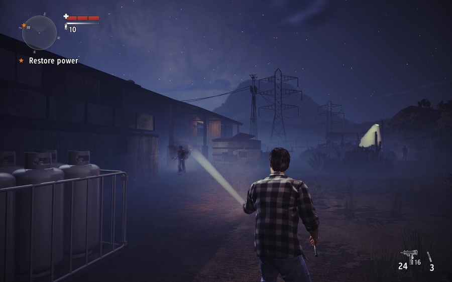 Alan Wake's American Nightmare Screenshot #33