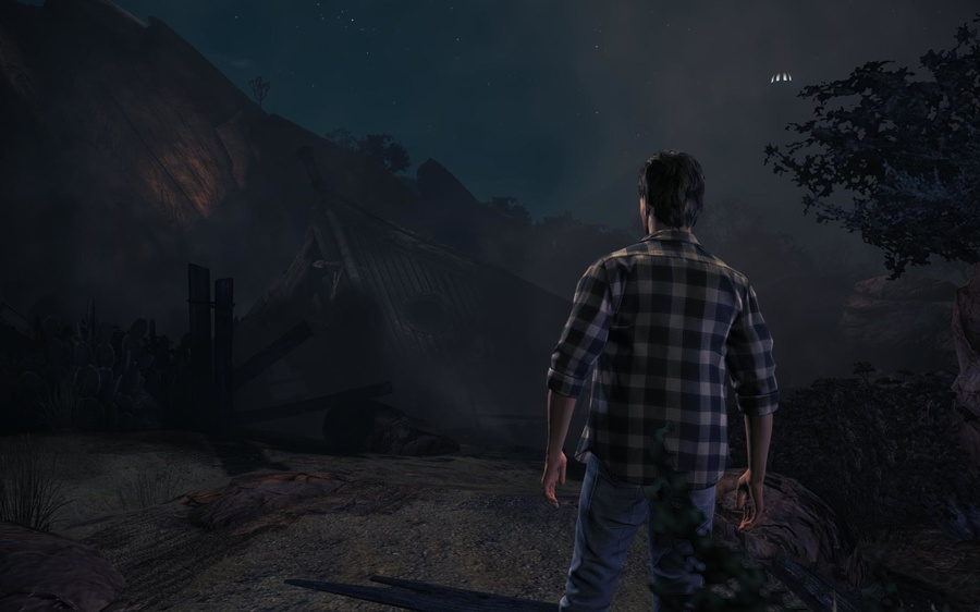 Alan Wake's American Nightmare Screenshot #2