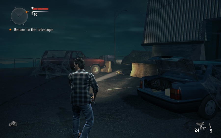 Alan Wake's American Nightmare Screenshot #22