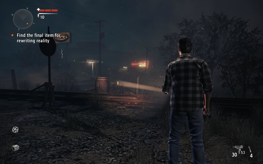 Alan Wake's American Nightmare Screenshot #15