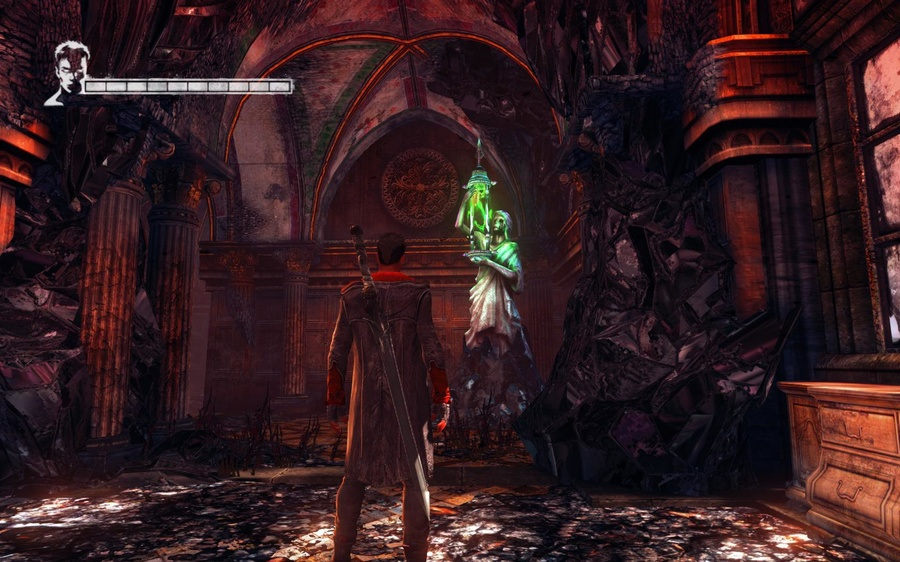 DmC: Devil May Cry Screenshot #28