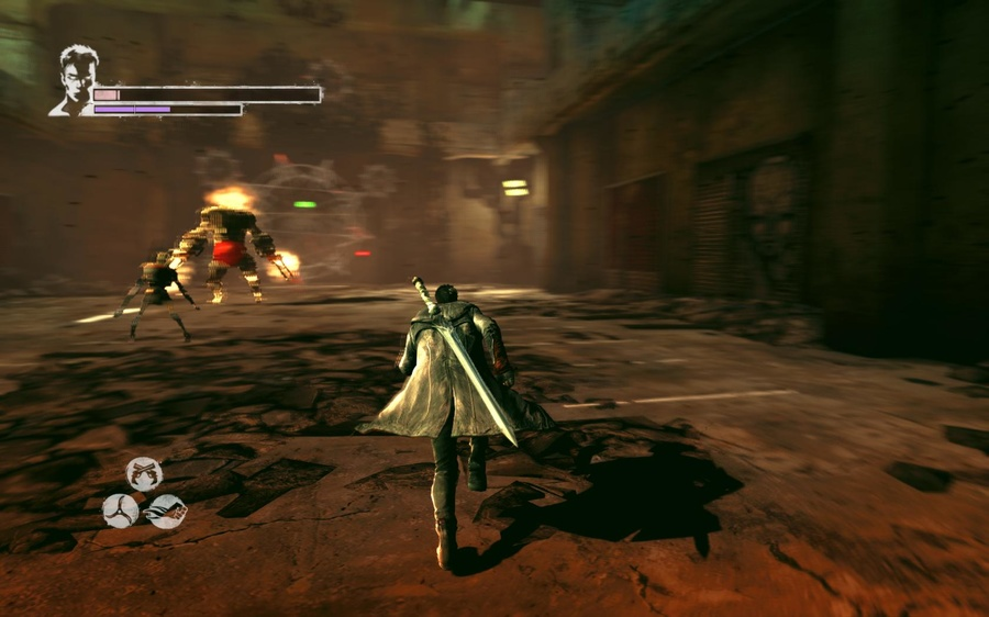 DmC: Devil May Cry Screenshot #91